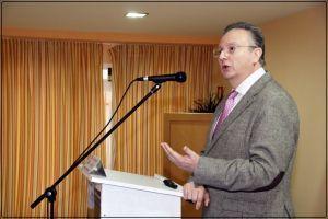 Conferencia aloe vera por Franciscos A. Macías