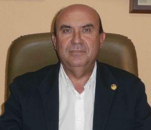 Presidente Asocialoe Pablo Peinado