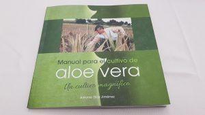manual cultivo del aloe vera