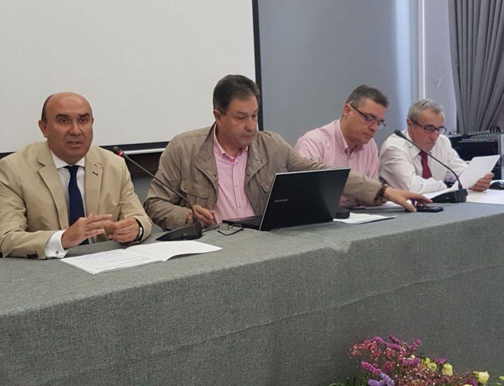Asocialoe reivindica apoyo institucional para la difusión del uso del Aloe vera