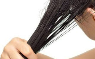 aloe vera para el cabello