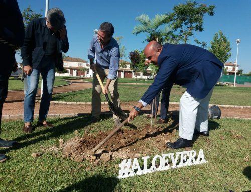 El II Congreso Europeo de Aloe Vera cuida del medio ambiente